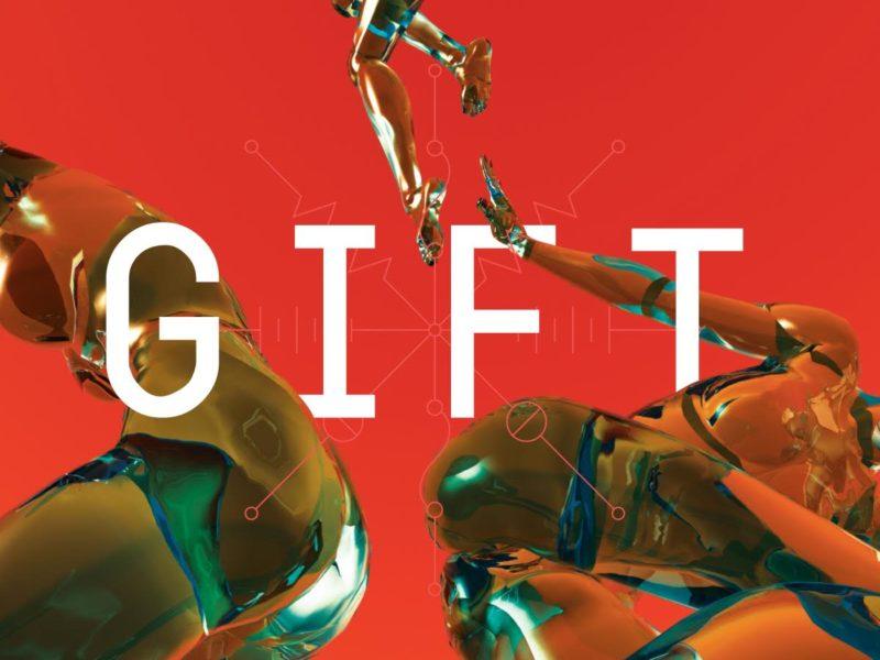 Leitvox - Gift