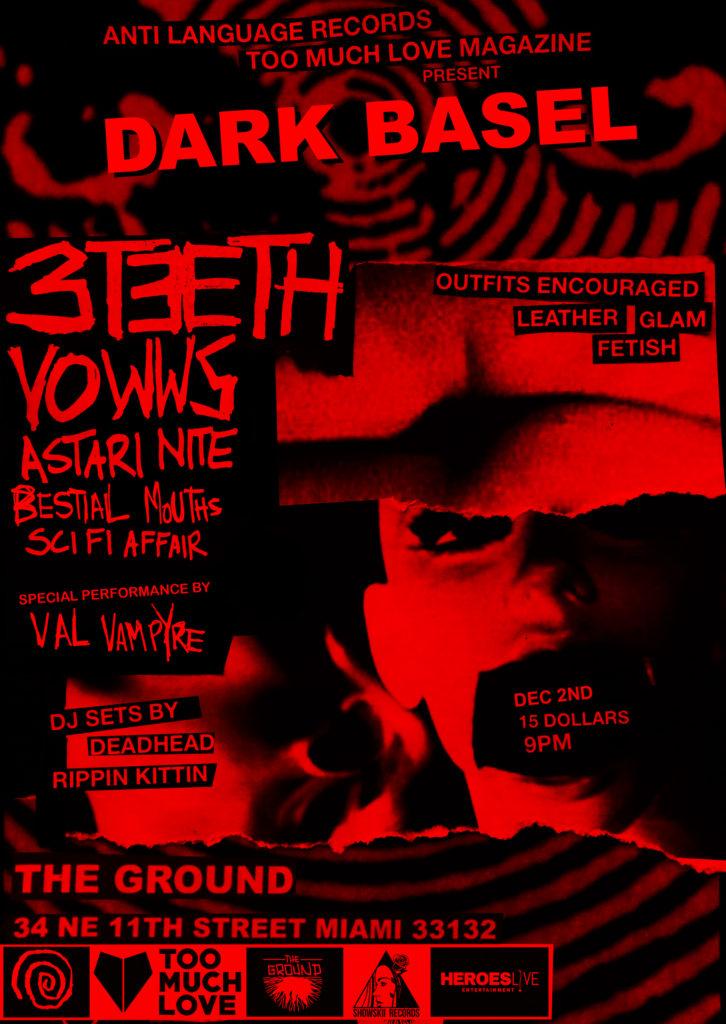 Dark Basel Fest