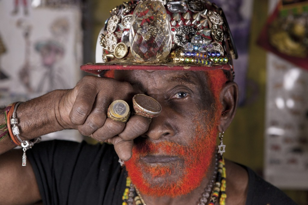 Lee Scratch Perry_Miami