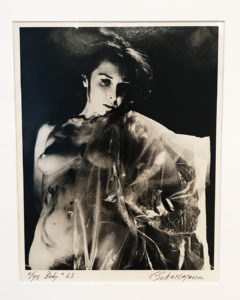Carolee Schneemann Eye Body III at ICA