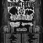 TAIM+DF tour flyer